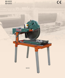 Block cutting,Tile Cutting,Marble Cutting Machine from NITHI STEEL INDUSTRIES LLC