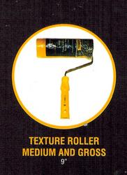 TOWER TEXTURE ROLLER MIDIUM & GROSS 9