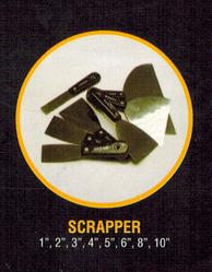 TOWER SCRAPPER 1