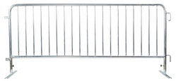 Event Fence Rental | Barrier supplier from MR BARRIER