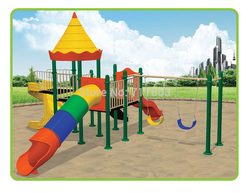 Playground Equipments in Sharjah