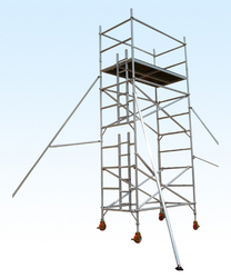 Fiberglass Ladders - Manufacturers, Dealers, Suppliers in