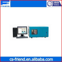 UV fluorescence sulfur analyzer tester from FRIEND EXPERIMENTAL ANALYSIS INSTRUMENT CO., LTD
