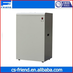 Automatic petroleum products oil calorimeter from FRIEND EXPERIMENTAL ANALYSIS INSTRUMENT CO., LTD