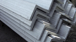 Steel Angle Suppliers in UAE from AL EIMAN INDUSTRIAL SERVICES LLC
