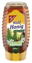 GOOD Quality Forest Honey