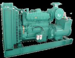 Cummins Open Generator suppliers in uae