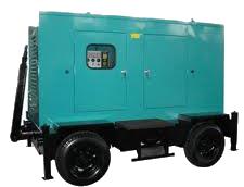 Cummins Mobile Generator suppliers in abudhabi