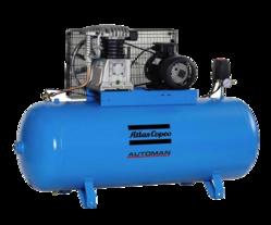 Compressor suppliers in uae