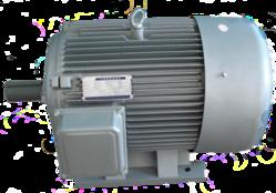 Electrical AC Motor in abudhabi