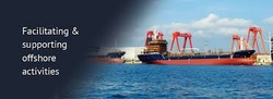 Marine Services & Equipment Support