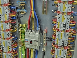 Mechanical, Electrical and Plumping In UAE from ALASHRAFY CONTRACTING AND INTERIORS