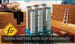 Steel Fabrication Company Oman from FUTURE TECH GULF LLC