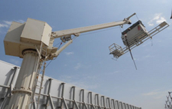 Satellite Cradle Supplier In Abu Dhabi