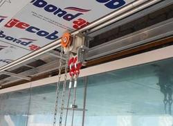 Ceiling Mounted Monorail Supplier In Dubai