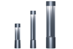 LED Bollard Luminaire Midipoll Supplier UAE from SODAMCO EMIRATES FACTORY FOR BUILDING MATERIAL L.L.C