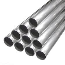 STEEL PIPE from NANDINI STEEL