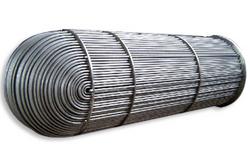Heat Exchanger Tube from NANDINI STEEL