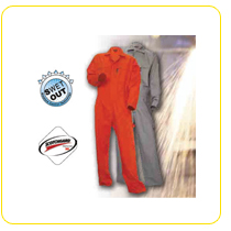 100% cotton coveralls In UAE from S.Y.S TRADING CO LLC