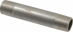 threaded pipe from KRISHI ENGINEERING WORKS
