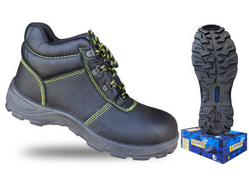 SAFETY SHOES SUPPLIERS UAE ROYAL LEGEND BRAND SAFE from RAJAB MIDDLE EAST FZE