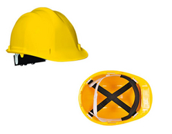 SAFETY HELMETS SUPPLIERS UAE from RAJAB MIDDLE EAST FZE