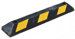 Wheel Stopper in Sharjah from SPARK TECHNICAL SUPPLIES FZE
