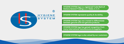 Hygiene Systems Cleaning Products In Dubai