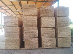 S4S KD CANADIAN WHITE WOOD SUPPLIER IN UAE from FINETRADE LTD