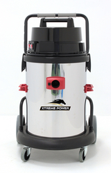 Floor Cleaning Vacuum from CLEANTECH GULF FZCO