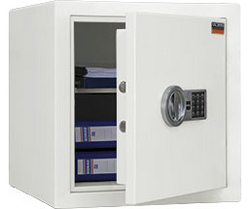 BURGLARY RESISTANT SAFES, GRADE S2 IN UAE from AL NABOODA INTERIORS L.L.C.