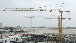 Heavy Construction Equipment Supplier In Abu Dhabi from AL AHD GENERAL CONTRACTING & MAINTENANCE CO LLC (AGCM)