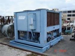 Maintenance of HVAC equipment In UAE from UNIVERSAL VOLTAS LLC