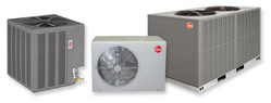 R410A Air Conditioners In UAE from LEMINAR AIR CONDITIONING COMPANY