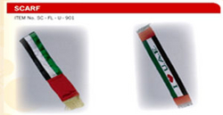 Scarf Supplier In Dubai from SUPER SONIC FASHION