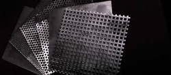Stainless Steel Perforated Sheets from HONESTY STEEL (INDIA)