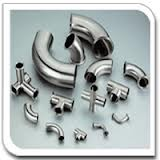 Stainless Steel Butt Weld Fitting 904L from HONESTY STEEL (INDIA)