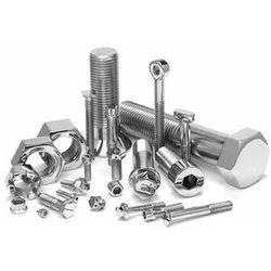 Hastelloy Fasteners from HONESTY STEEL (INDIA)