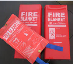 Fire Blankets, Welding Blankets, Curtains from EXCEL TRADING COMPANY L L C