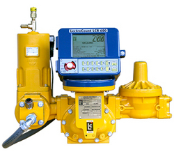 LC LPG FLOW METERS from ARABIAN FALCON OILFIELD EQPT TRADING