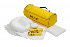 portable spill kit from AL ZAYER BUILDING MATERIALS TRADING LLC