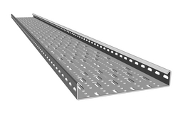 CABLE TRAY SYSTEMS PERFORATED from BEST INDUSTRIES (FZE)