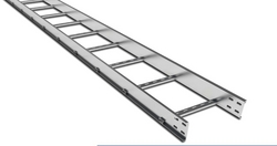 CABLE LADDER SYSTEM STEEL from BEST INDUSTRIES (FZE)