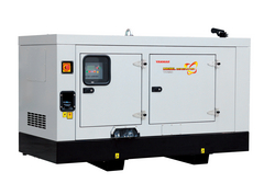 YANMAR YH SERIES DIESEL POWERED GENERATOR  from HASSAN AL MANAEI TRADING LLC.