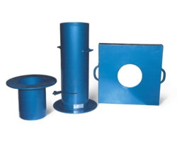 Field Density Apparatus from NITHI GROUP (AIN KHAT METAL COATING PRODUCTS)