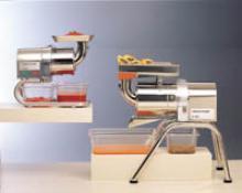 Automatic sieves supplier dubai from CENTRE FRESH TRADING LLC