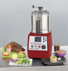 Robot Cook supplier in uae