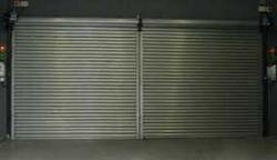 STEEL ROLLER SHUTTER IN UAE from ARABIAN GULF DOOR EST