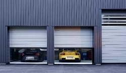 HIGH SPEED DOOR IN UAE