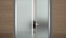 GLASS DOOR SUPPLIERS from ARABIAN GULF DOOR EST